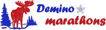 «Деминские марафоны» — большая гонка большой России