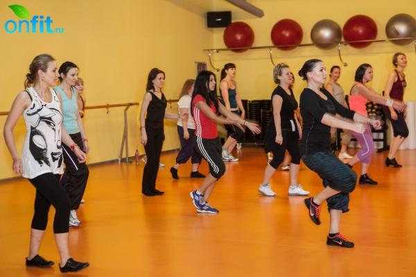 Танцевальный марафон «Я люблю танцевать!»