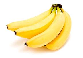 Банан – лекарство от грусти
