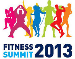 Fitness Summit 2013