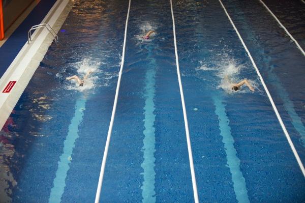 7-й чемпионат клуба «Кимберли Лэнд» по плаванию