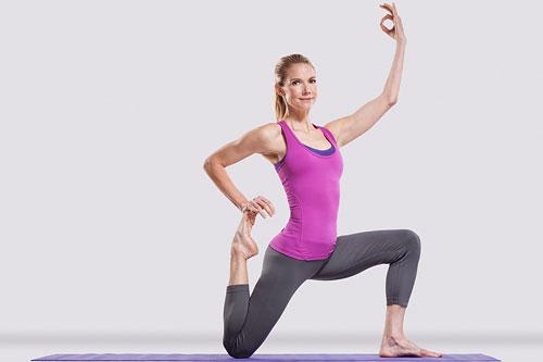 С 4 по 8 марта специальные скидки для прекрасного пола в Студии фитнеса «Лотос»!
