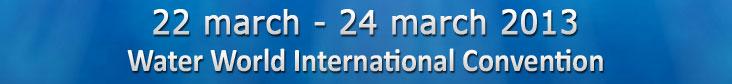 Международная конвенция по аквафитнесу