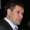 Дмитрий Геннадьевич Логуненков президент федерации кикбоксинга Санкт-Петербурга