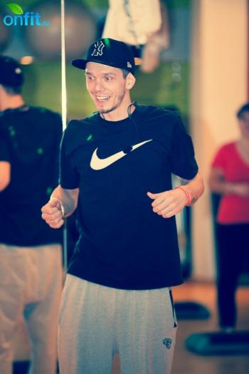 ��� ����������� ����� � ����� ������-����� Step-aerobic