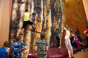 Соревнования Boulder Ring III