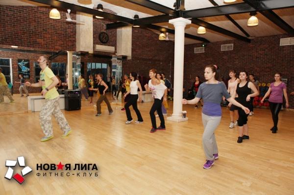 Dance-������� � ������ ����