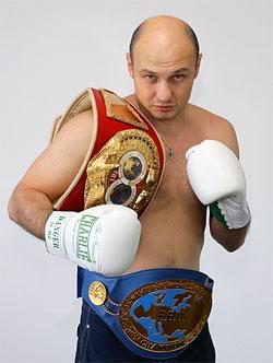 Борис Синицин