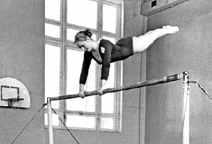 Лариса Сиднева: «Я развивала фитнес-аэробику с нуля и поэтому сейчас хорошо представляю, что происходит с фитнесом, и куда нам нужно идти».