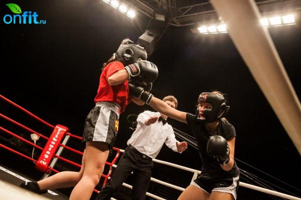 9-й чемпионат Москвы по фитбоксингу среди фитнес- и бойцовских клубов