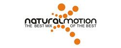 Natural Motion — идеальная комбинация новинок