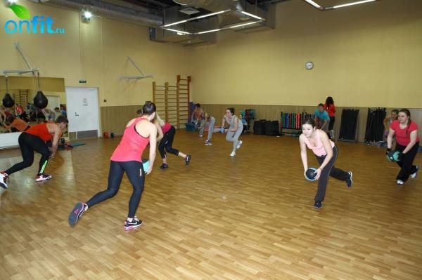 Фитнес-конвенция «Сезоны»: снова и снова в Санкт-Петербурге!