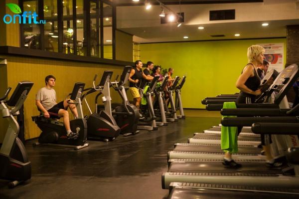 фитнес клуб ворлд джим на ферганской дошедших