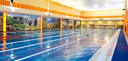 Абонемент в бассейн на 3 месяца в клубе «Кимберли Лэнд»