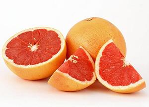 Фруктовые маски из грейпфрута