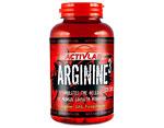 Аргинин — часто используют вместе с креатином, эта аминокислота улучшает транспорт креатина и является естественным донатором азота, который необходим в химических процессах синтеза мышечной ткани.