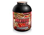 Протеин — это белок, строительный материал для мышц всего организма.