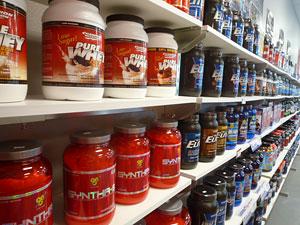Нужно ли спортивное питание новичкам?