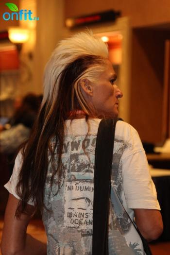 Конвенция IHRSA в Лас-Вегасе. День 2, часть 1