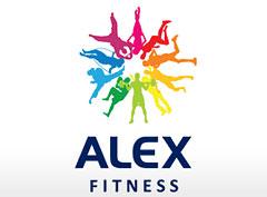 ALEX Fitness: ����� ����������� � ������!