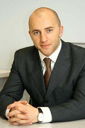 Алексей Ковалев, президент международной сети ALEX Fitness