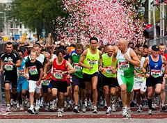 Как подготовиться к марафону. Стать марафонцем может каждый