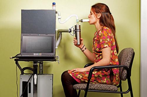 По дыханию можно определить предрасположенность к ожирению