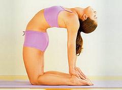 Фитнес и менструальный цикл
