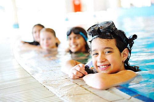 Секция плавания для детей. Обучение детей плаванию персонально и в группах
