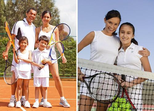 Аренда теннисных кортов. Открытые теннисные корты в Кожухово