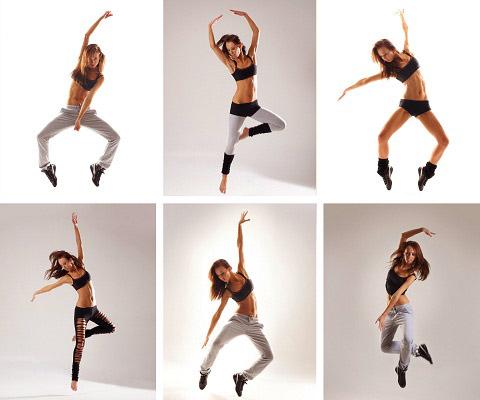 Школа танцев для детей и взрослых