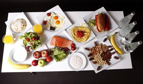 Метаболизм тесно связан с питанием: правильное питание способствует правильному метаболизму.