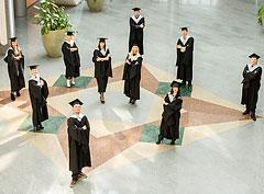 Новое поколение топ-менеджеров фитнес-индустрии — выпускной MBA-Intensive