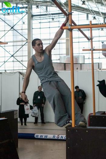 Международный фитнес-фестиваль FitExpo — свершилось!