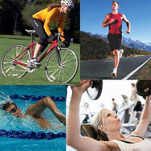 Кросс-тренингом называют альтернативные смешанные тренировки, отличные от привычных занятий.