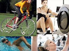 Кросс-тренинг: альтернативные тренировки для бегунов и не только