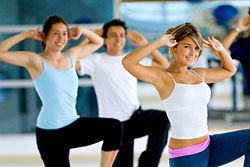 С 1 по 12 мая праздничная акция «Майская арифметика!» в фитнес-клубе «АВ-Флекс»!