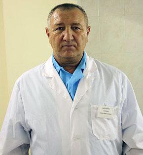 Иван Овинцев  врач общей практики, мануальный терапевт и массажист.