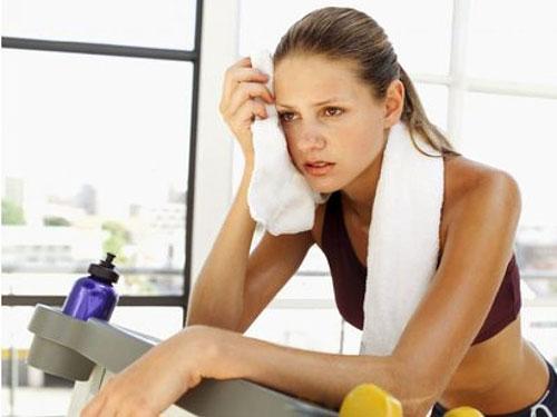 Фитнес вызывает зависимость. Мнение ученых