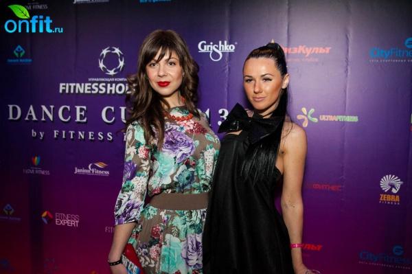 Объединяя лучшее! Dance Cup 2013 by Fitness Holding
