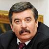 Сергей Шахрай президент Национальной федерации бадминтона России