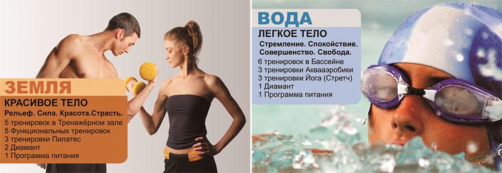 Новый продукт «4 стихии прайда» от Pride Club Тимирязевская!