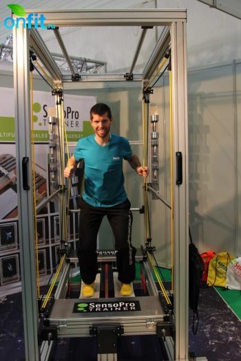Инновации в фитнесе: в Кельне названы победители премии FIBO Innovation Award 2013