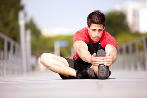 Растяжка перед тренировкой может мешать достижению результата