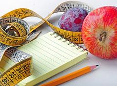 Дневник питания — нужный инструмент