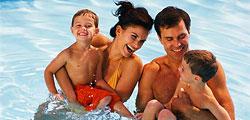 Карта выходного дня на три месяца для взрослых и детей в «Кимберли Лэнд»!