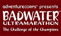 ������������ Badwater Ultramarathon