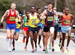 Выбери свой марафон! Обзор лучших марафонов мира