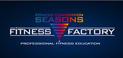 Фитнес-конвенция «Сезоны» в Одессе