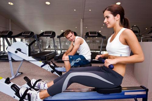 50 посещений в течение 6 месяцев за 10 000 руб. До 31 мая в клубе «Сана - Wellness центр»!